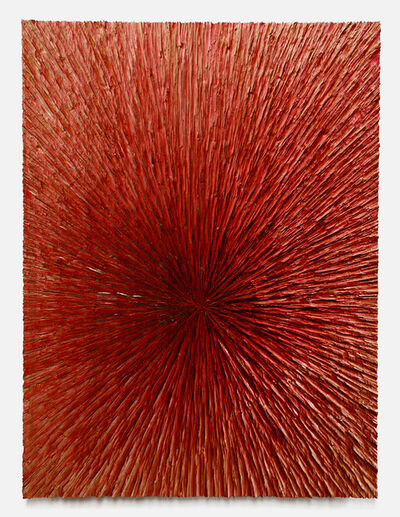 Alfred Haberpointner, 'W-IDAM', 2020