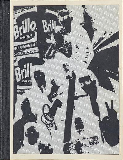 Andy Warhol, 'Index (Book)', 1967