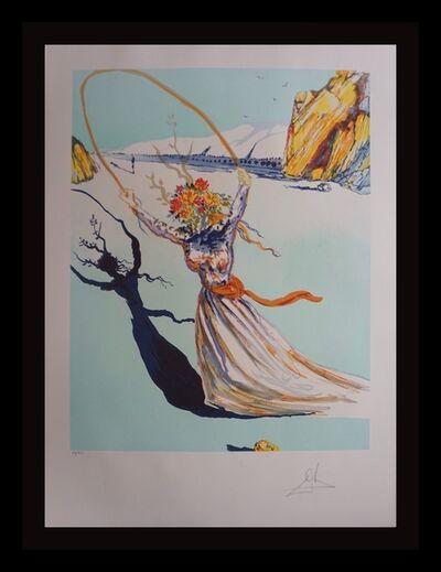 Salvador Dalí, 'Transcendent Passage', 1979