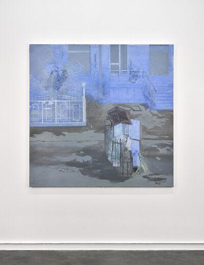 Edi Hila, 'Périphérie 6', 2011