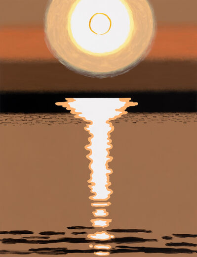 Nobuyuki Takahashi, 'Sunset', 2020