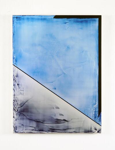 Jimi Gleason, 'Ocean Muse (Pacific)', 2019