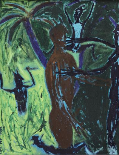 Hélène Delprat, 'Rome', 1985