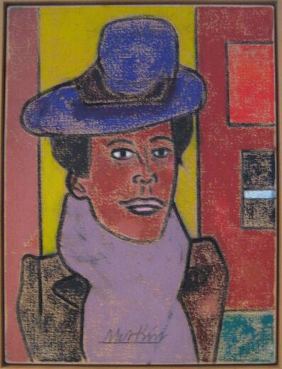 Richard Merkin, 'Lenox Avenue 1929', 2004