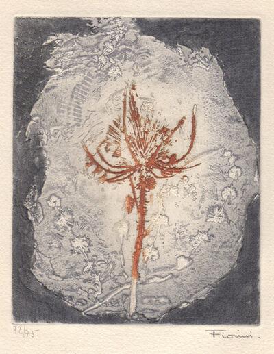 Marcel Fiorini, 'Composition', 1964