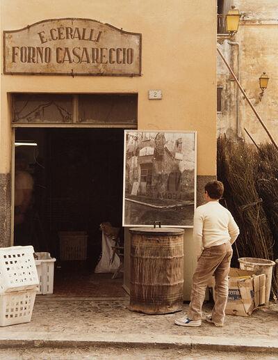 Vincenzo Castella, 'Senza titolo (Forno Casereccio)', 1962