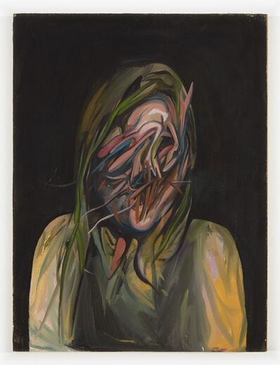 Jeremiah Palecek, '44', 2016