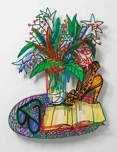 David Gerstein, 'Diary', 2008