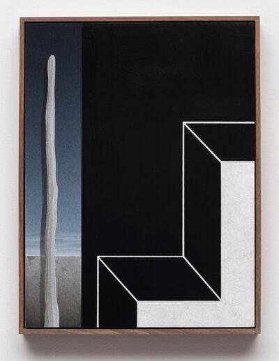 Brian Robertson, 'Dual Natured', 2016