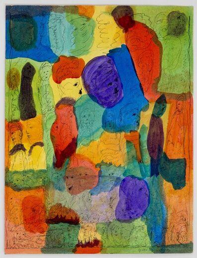 Agatha Wojciechowsky, 'Untitled', c. 1967