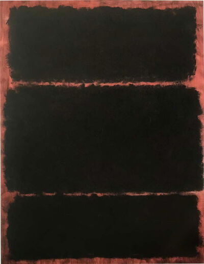 Mark Rothko, 'Untitled', 1968