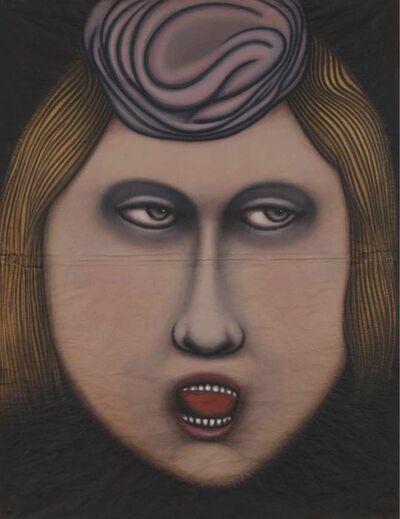 Güçlü Öztekin, 'Bayan Hem', 2012