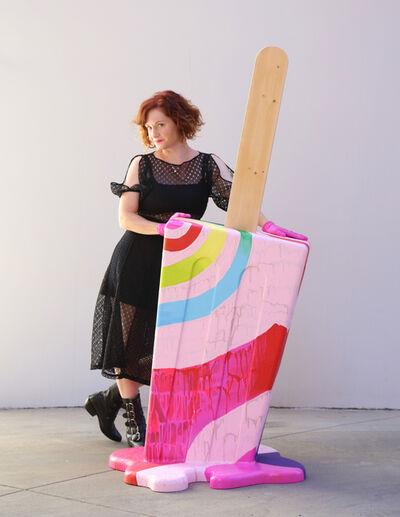 Betsy Enzensberger, 'Unicorn Dreams', 2020