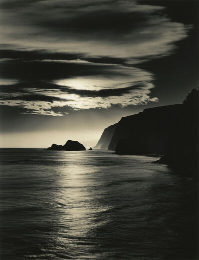 Roman Loranc, 'Waipio Bay, Big Island', 2007