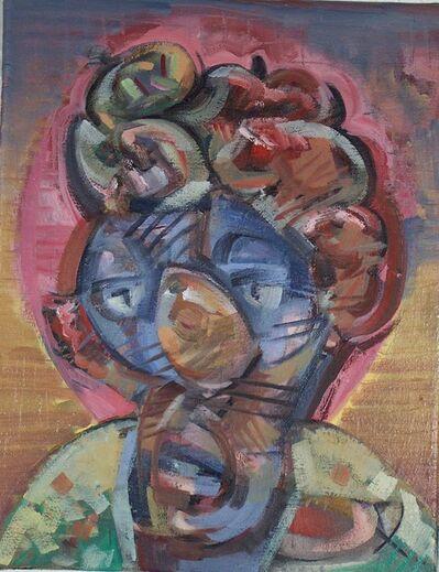 Bruce Schiefelbein, 'Pug's Blueboy', 2013