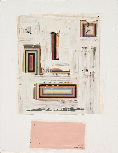 Bernd Haussmann, 'Sitting Pretty', 2016