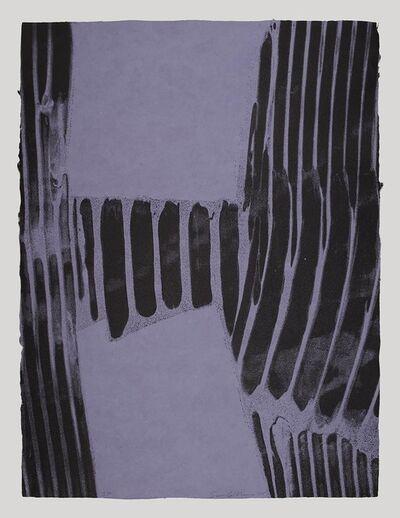 Sam Gilliam, 'Dogon II', 2005