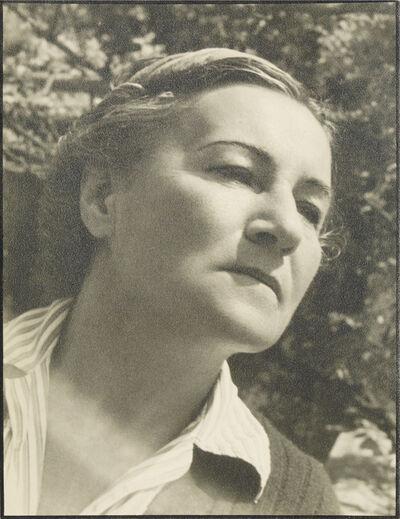 Angus McBean, 'Portrait of Marevna', 1948