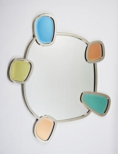 Hubert Le Gall, 'Mirror Mahe, Tortue des Caraibes', 2012