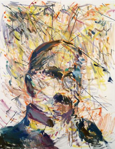 Carsten Fock, '(M.H.)', 2013