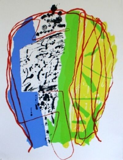 Peter Griffin, 'Head IV', 2007