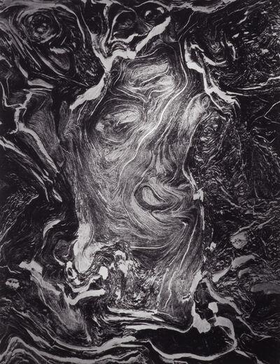 Wynn Bullock, 'Wood, 1972', 1972