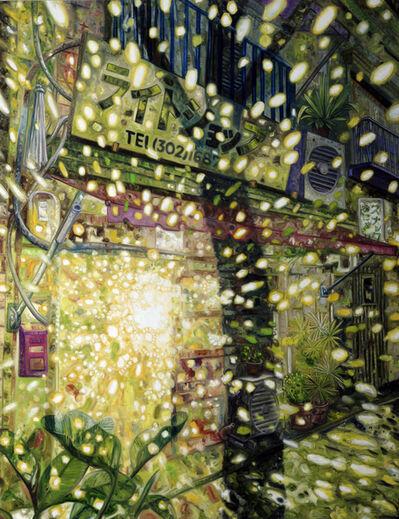 Oscar Oiwa, 'Light Shop', 2018