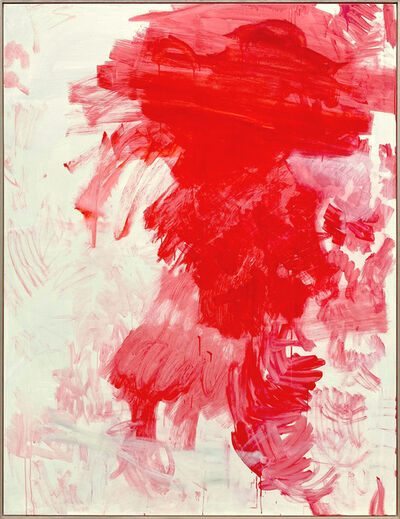 Yvonne Robert, 'Red/Red', 2020