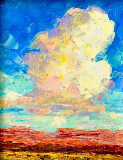 DEAN BRADSHAW, 'Evening Glow'