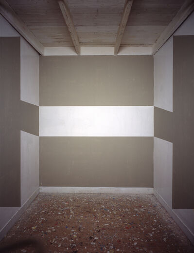 Kuno Grommers, 'Template', 2017