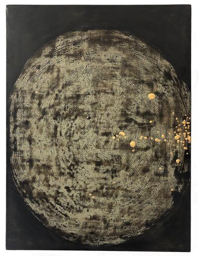 Weng Jijun 翁纪军, 'Cluster Series 2019-5 (4-3) |集聚系列 2019-5 (4-3)', 2019