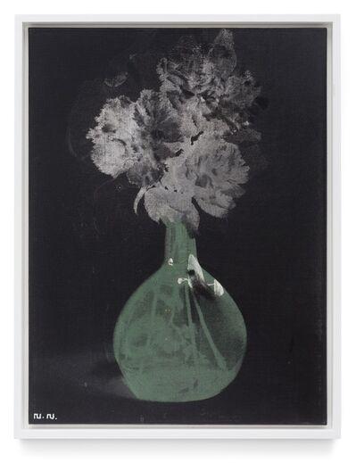 Thomas Zipp, 'Unknown Flower #A2', 2019