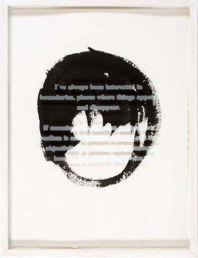 Eva Schlegel, 'Untitled', 2019