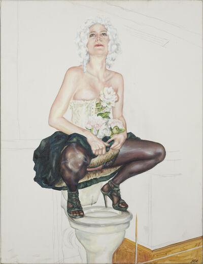 Margherita Marzotto, 'La Toilette Des Dames IV', 2014