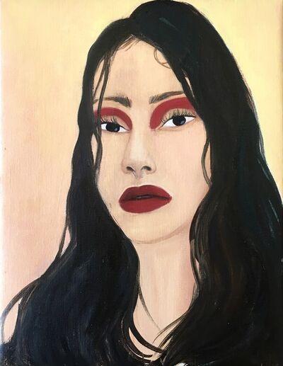 Apolonia Sokol, 'CLAUDE', 2020