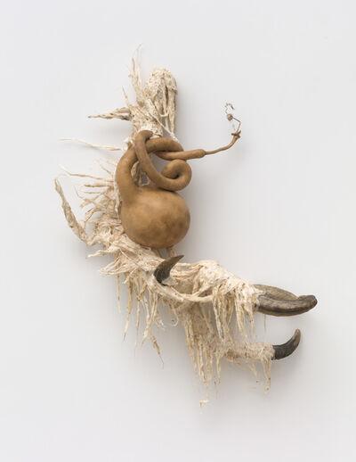 Guadalupe Maravilla, 'Ancestral Stomach 1', 2021