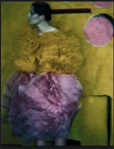 Sarah Moon, 'Adriana pour Watanabe', 1998
