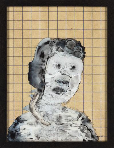 Nalini Malani, 'Dada', 2017