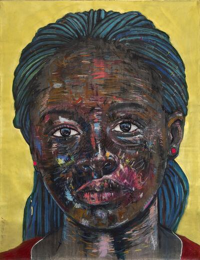 Nelson Makamo, 'PUNO (Great Harvest)', 2021