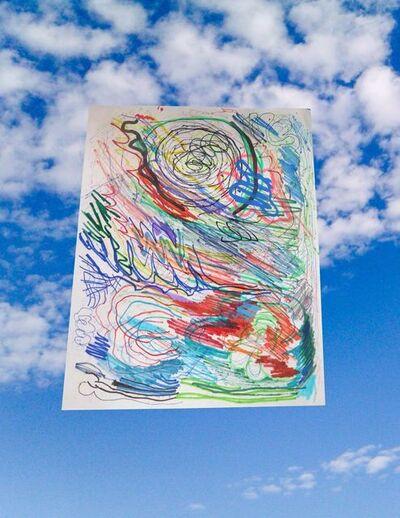 "Rob Pruitt, '""Doodles #2""', 2015"