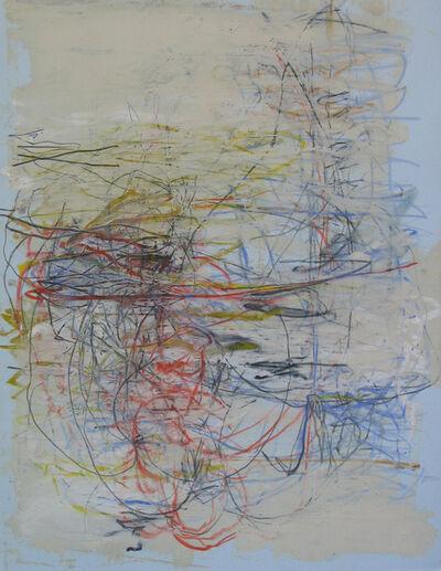 John W Wood, 'Bits of Memory', 2004