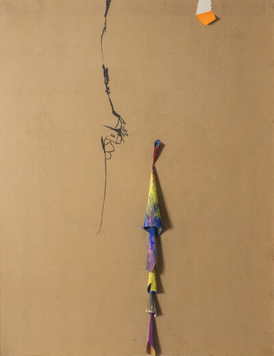 Mimmo Paladino, 'Untitled', 1977
