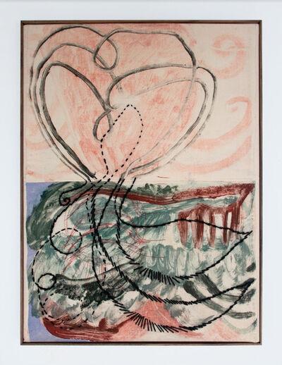 Aimée Parrott, 'Gaia's Kidney', 2019