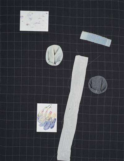 Fay Shin, 'Air and Grid 5', 2020