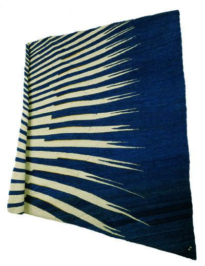 Belkıs Balpınar, 'Time Plane/Spatial Fabric', 2009