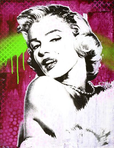 BNS, 'Marilyn Monroe ', 2014