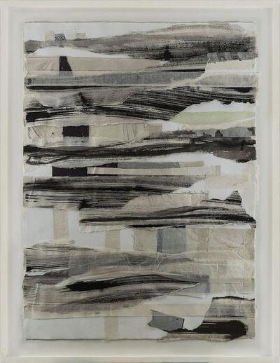 Ana López-Montes, 'Velos, Veils #1', 2021