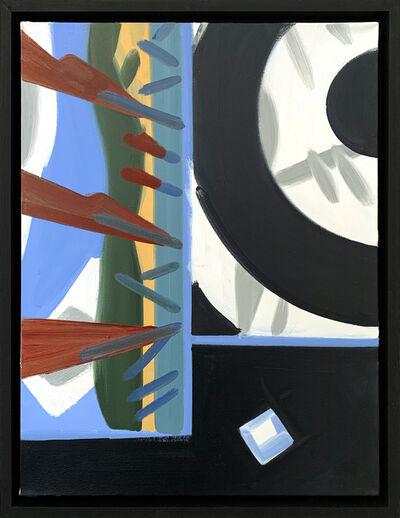 Gregory Botts, 'Small Paumanok #1', 2009