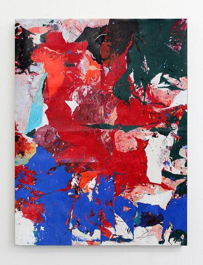 Joseph Hart, 'Under Ryhme 2', 2021