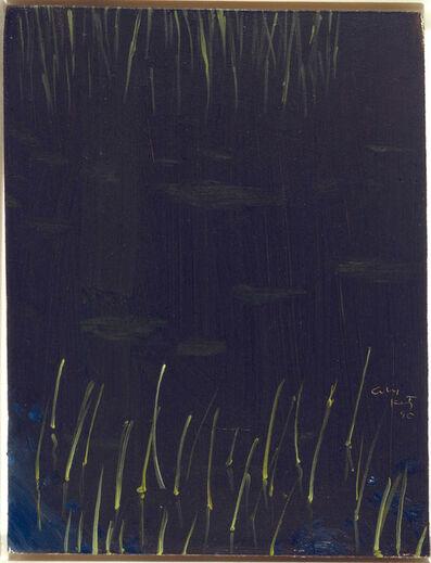 Alex Katz, 'Reflection', 1990